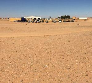 Nuevo técnico expatriado de ATTsF en los campos de refugiados saharauis