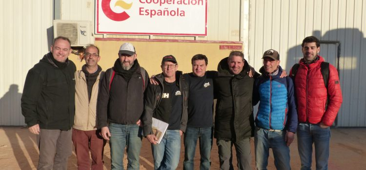 Se pospone viaje de alumnos de Cuatrovientos a los campamentos saharauis