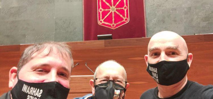 Comisión de Convivencia y Solidaridad Internacional del Gobierno de Navarra